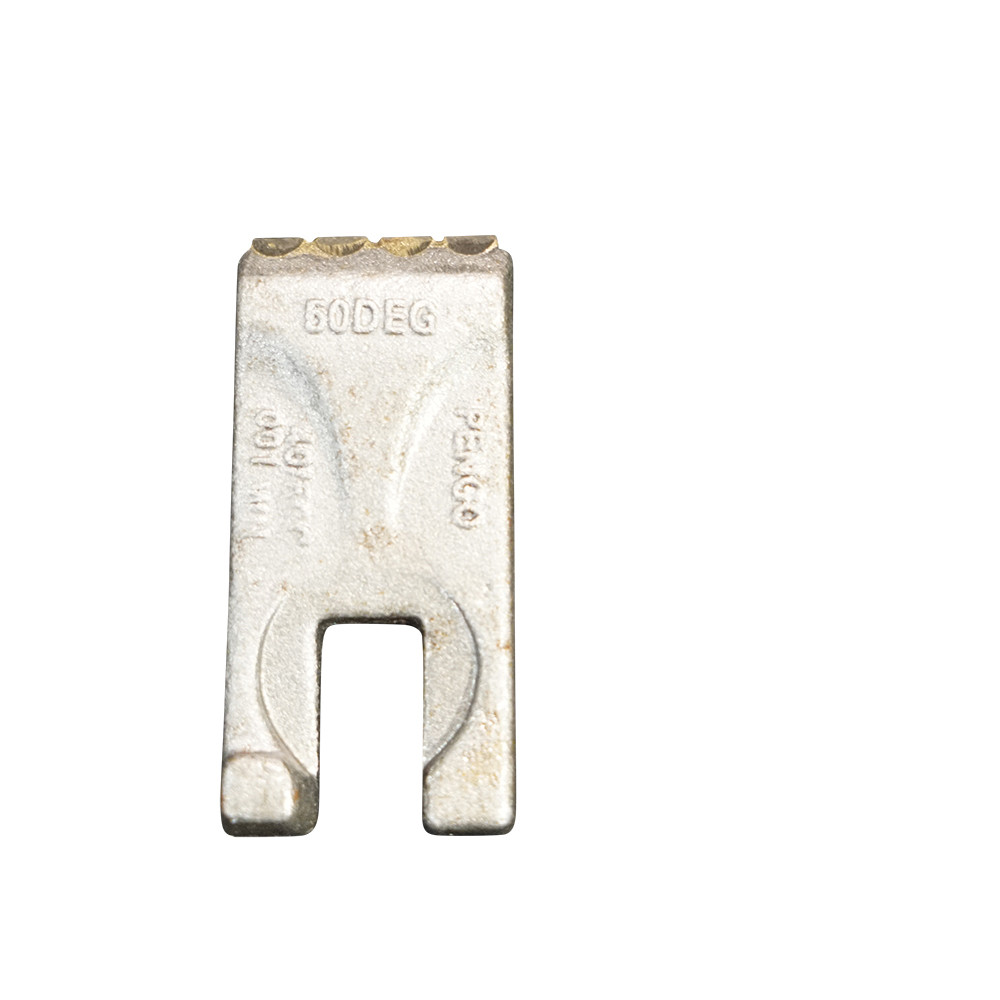 134519 5 40//50 Size Tooth for Pengo Aggressor Auger Carbide Auger Teeth