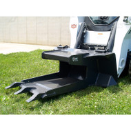 FFC Skid Steer Loader Concrete Claw 48""