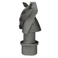 Aggressor Carbide TriFlow Auger Bit Pilot Tooth