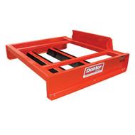 DoMor Equipment Skid Steer Fixed Box Grader