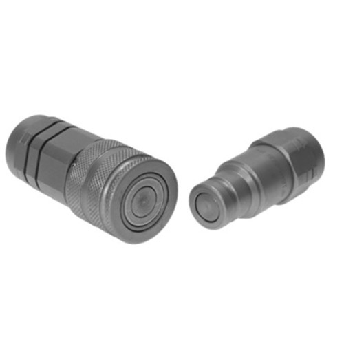 Holmbuy HQ series flat face couplers