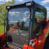 Kubota SVL Skid Steer Door | Skid Steer Doors of North America