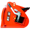 Eterra Mix and Go Concrete Mixing Attachment Side Chute