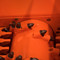 EZ Grout Skid Steer Concrete Crusher Teeth Detail