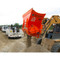 EZ Grout Skid Steer Concrete Crusher Jobsite Efficiency