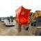 EZ Grout Skid Steer Concrete Crusher Jobsite Efficiency