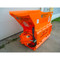 EZ Grout Skid Steer Concrete Crusher