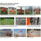 Skid Steer Fence Installer Attachment brochure and demonstration