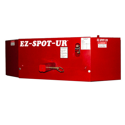 EZ SPOT UR Chain Rotating Base
