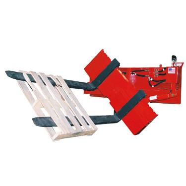 EZ Spot UR Fork Lift Attachment for Skid Steer Loader