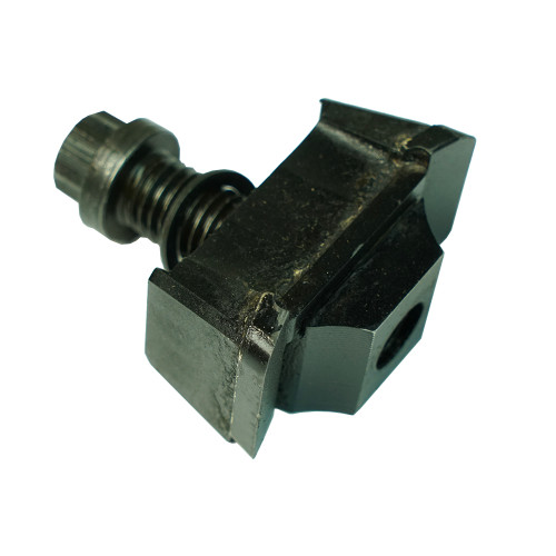 Sand and Clay Tooth for your Skid Steer Stump Grinder