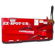 EZ Spot UR Fixed Base Attachment for Skid Steer Loader