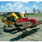 EZ Spot UR Rock and Brush Grapple Skid Steer Attachment