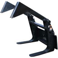 FFC Heavy Duty Log Grapple Skid Steer Attachment