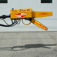 Sheyenne Tele-Saw Skid Steer Tree Cutter