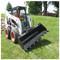 Bradco Power Tilt Tach for Skid Steer