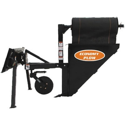 Skid Steer Economy 48 Quot Silt Fence Plow Attachment Skid