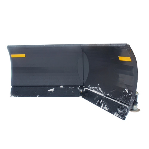 FFC V-Plow Snow Plow Attachment for Skid Steer Loader
