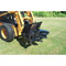 M&M Hydra-Snip Tree Shear Attachment for Skid Steer Loader