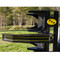 M&M Skid Steer Hydra-Clip Tree Shear with Grapple Attachment
