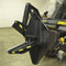 Timberline TB-1000 Tree Shear Attachment for Skid Steer Loader Machine View