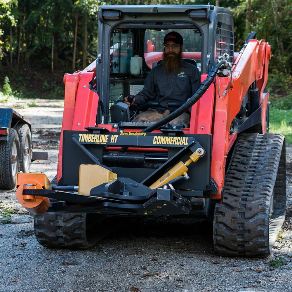 Kubota Tractor Accessories