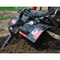 Bradco 625 Skid Steer Trencher Attachment Digging Detail