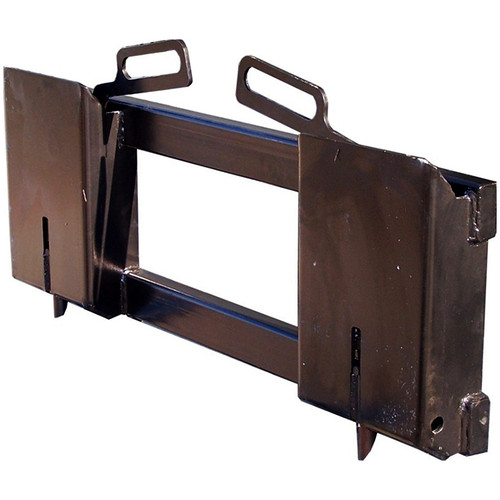 Eterra UA-30 Universal Adapter Plate Attachment for Skid Steer Loader
