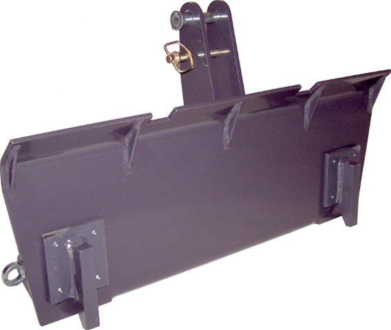 3-Point to Skid Steer Adapter | Bradco