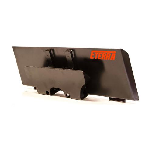 Eterra ASV RC30 Mini Universal Adapter Attachment for Skid Steer Loader