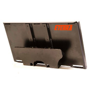 Eterra Bobcat MT-50/52/55/463 Mini Universal Adapter Attachment for Skid Steer Loader Detail