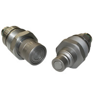 Holmbury FFC Series Hydraulic Couplers