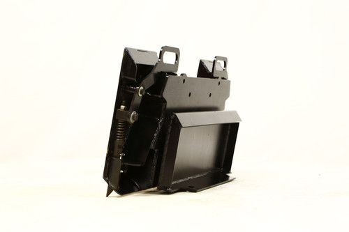 Eterra Toro to Bobcat MT-50/52/55/463 Mini Universal Adapter Attachment - Side