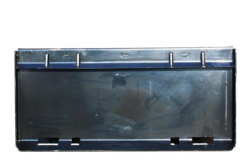 Universal Adapter to Mini Bobcat MT-50/52/55/463 | Eterra