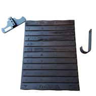 Track Handler 3 Piece Track Removal and Installation Kit