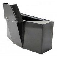 Mini Skid Steer Concrete Bucket made with A36 Steel.