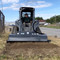 CID Skid Steer Rotary Tiller Attachment Demo