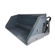 Skid Steer Basics Skid Steer High Dump Bucket