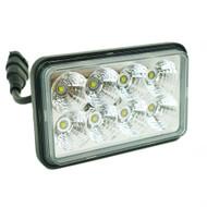 40 watt Skid Steer Light for Bobcat and New Holland