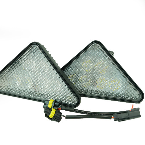 Skid Steer Basics Skid Steer Lights for Bobcat comes in Left and Right