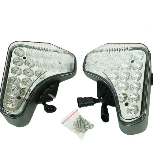 Skid Steer Basics Skid Steer Lights for Bobcats M Series comes in left and right