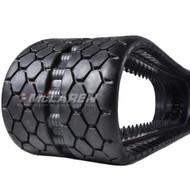 McLaren Terrapin rubber skid steer tracks