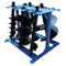 Skid Steer Auger Rack from Star Industries with Augers