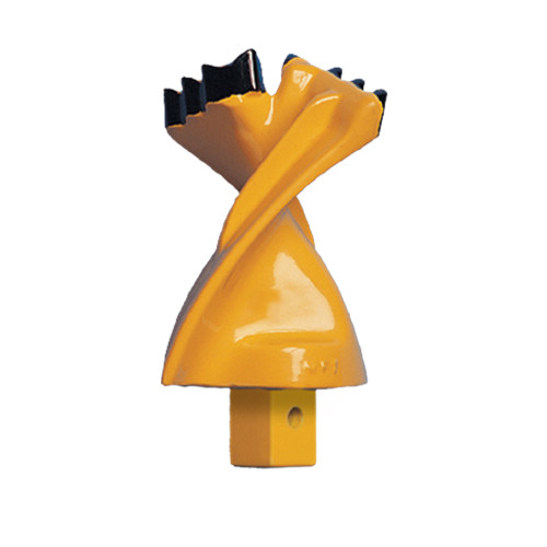 Tungsten Tipped Pilot Tooth for Digga A4 Auger Bits. Increases the durability of your auger bit.