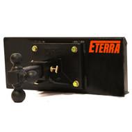 Eterra Toro Mini Hitch Attachment for Mini Skid Steer Loader