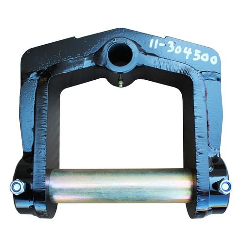 Eterra Excavator Single Pin Hitch Attachment