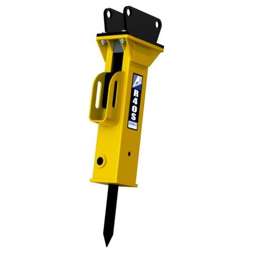 R Series R40S Excavator Concrete Breaker Attachment