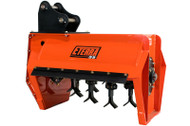 Eterra EX-30 Brush Mower Attachment for Excavator