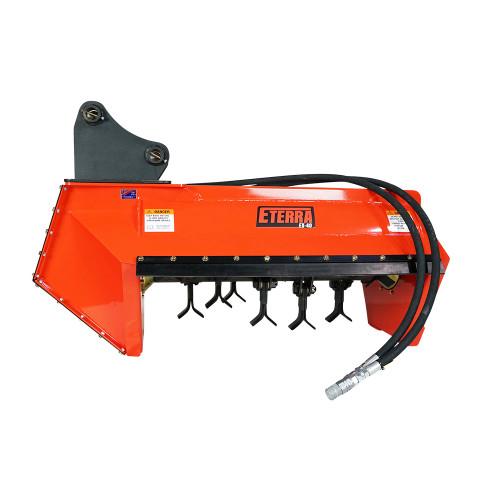 Eterra EX-40 Brush Mower Attachment - Front