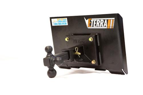 Eterra Thomas Mini Hitch Attachment for Mini Skid Steer Loader